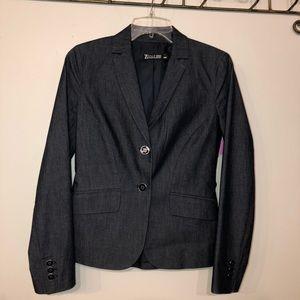 New York & Company 7th Avenue Blazer size 0